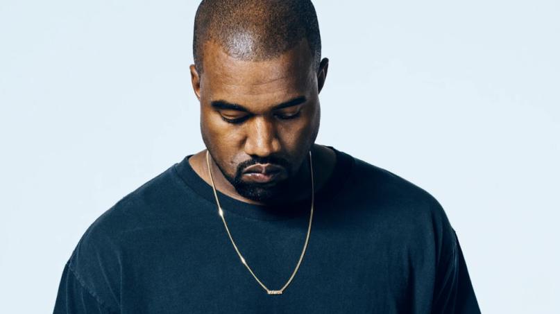 Kanye West -18-am
