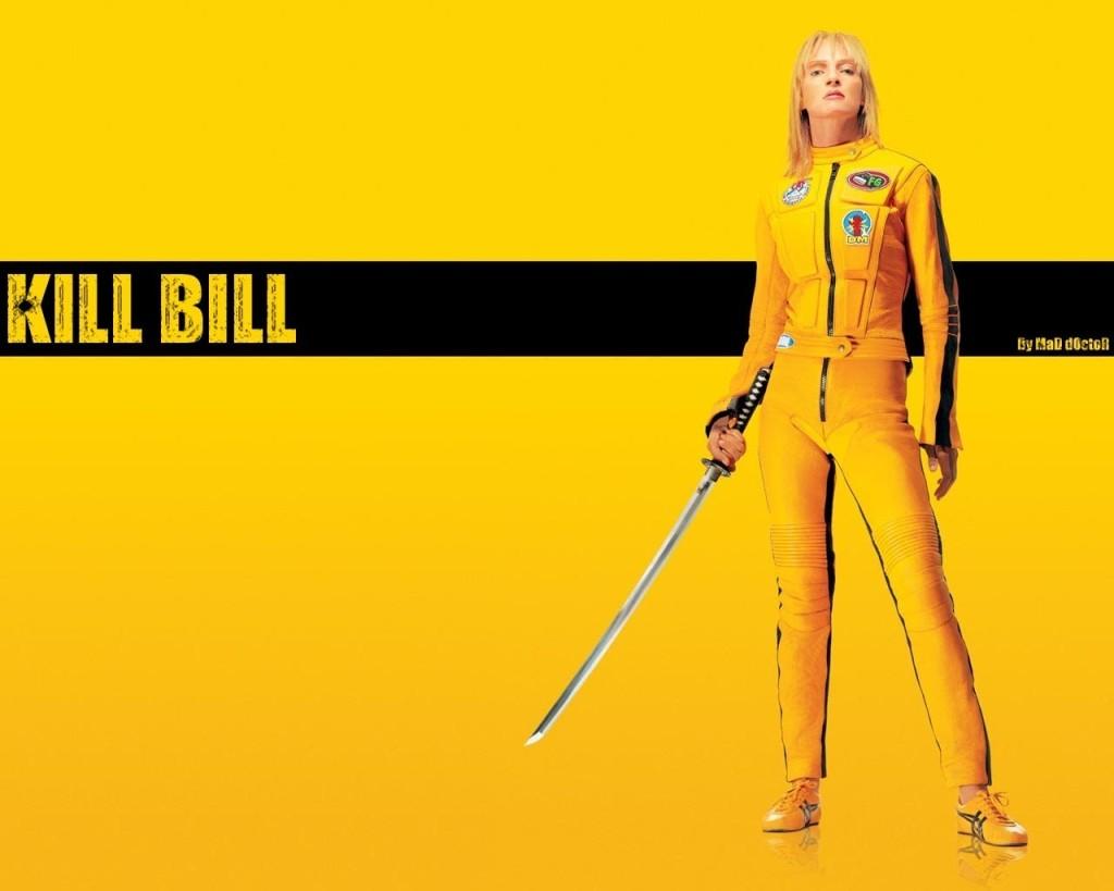 kill bill a