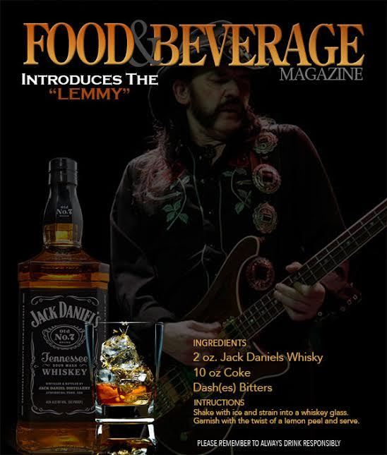 lemmy drink