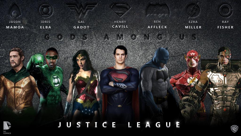 justice b