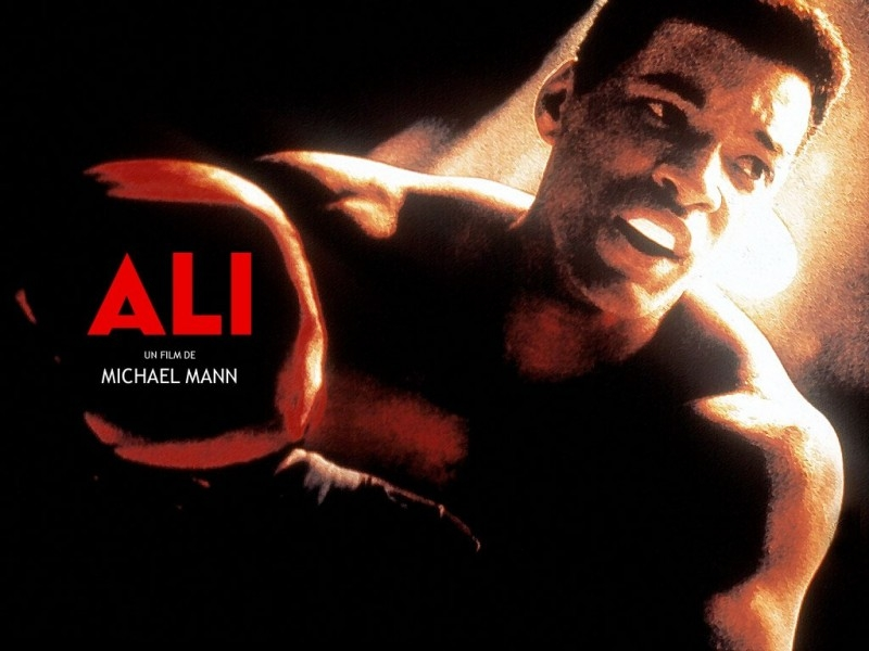 will smith ali movie