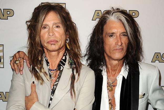 Aerosmith Steven Joe ascap-624-1365539543