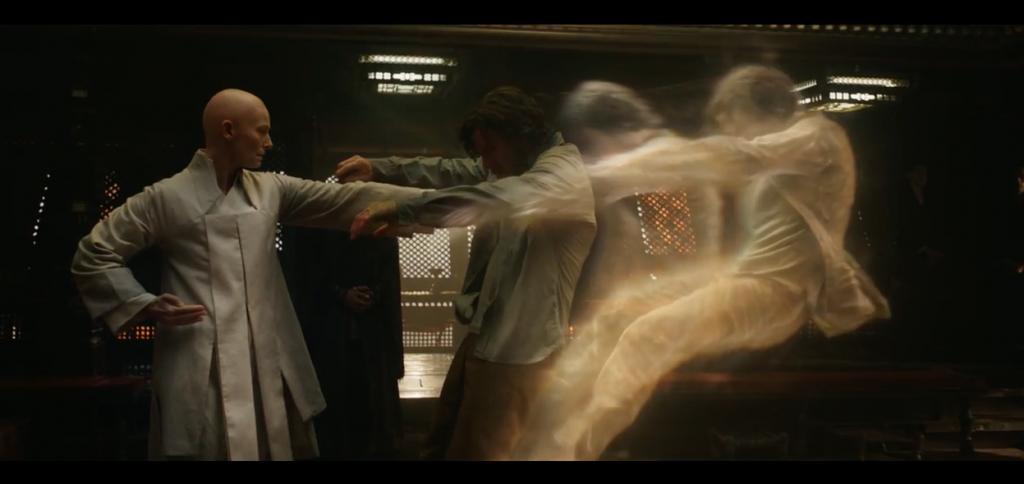 Dr Strange 2aa