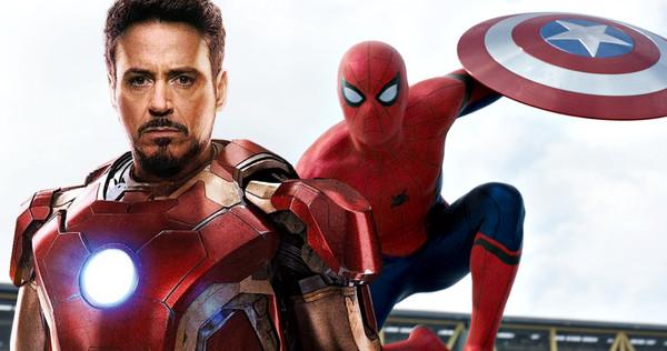 Spider Iron d