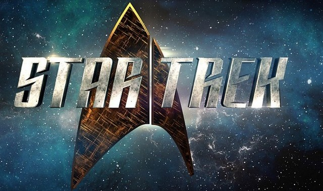 Star Trek CBS