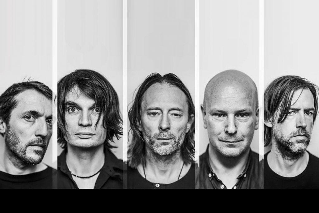 radiohead ab