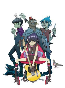 gorillaz_band_photo