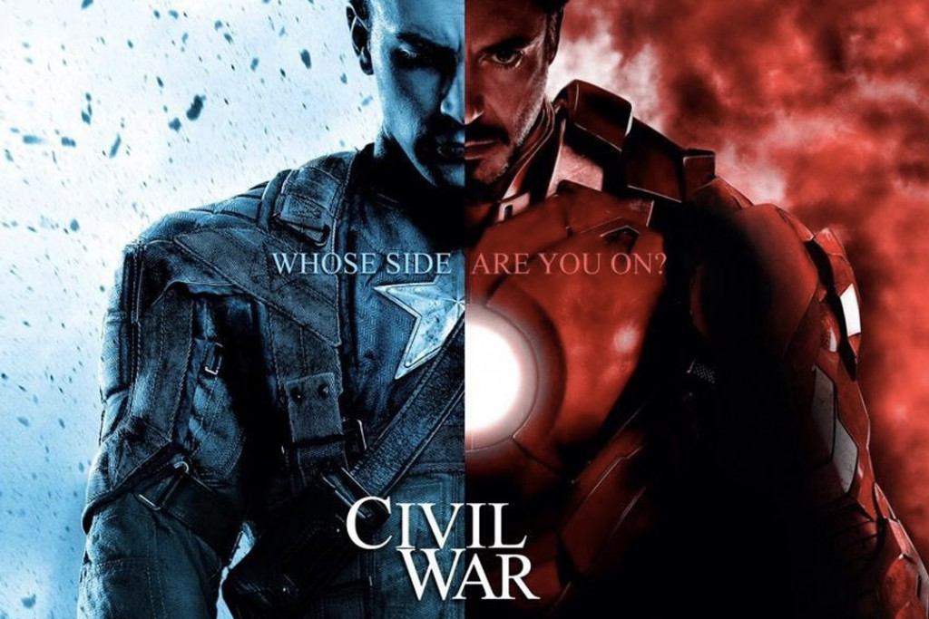 captain america civil-war a