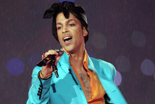 prince b