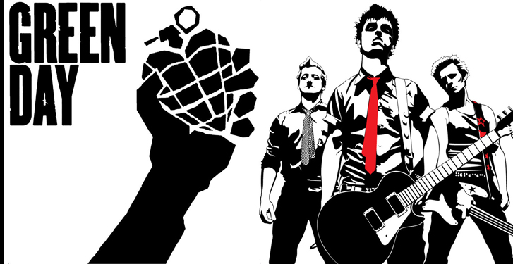 green day 23aas