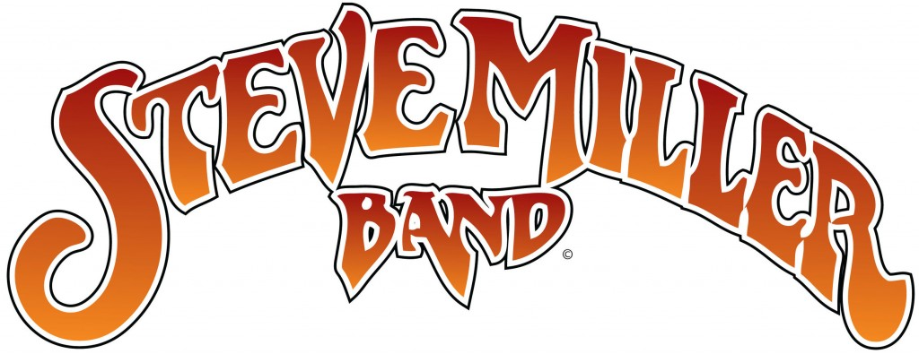 Steve Miller Band classic logo (PRNewsFoto/North American Int'l Auto Show)