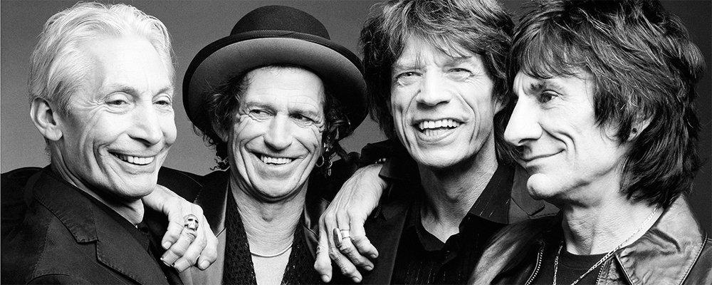 Rolling Stones 2018 Summer Tour Dates   Todd Hancock