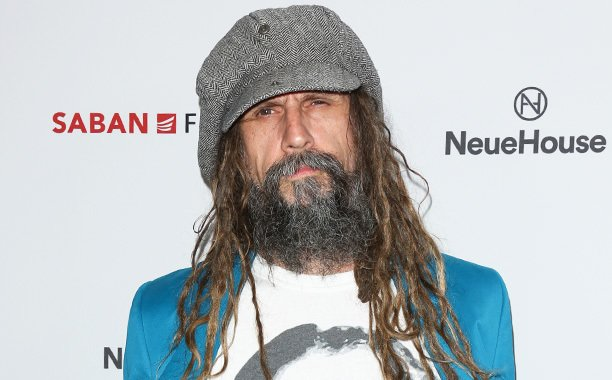 "LOS ANGELES, CA - OCTOBER 20: Musician / Director Rob Zombie attends the premiere of ""31"" at NeueHouse Hollywood on October 20, 2016 in Los Angeles, California. (Photo by Paul Archuleta/Getty Images)"